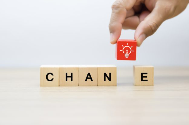 The Art of Change Management
