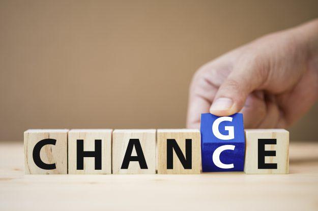 Change Management: What the Coronavirus Crisis Revealed