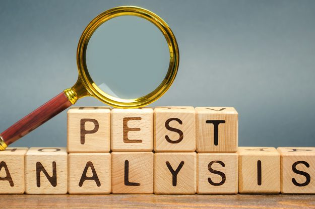 PEST (PESTLE/STEEPLE) Market Analysis Tool
