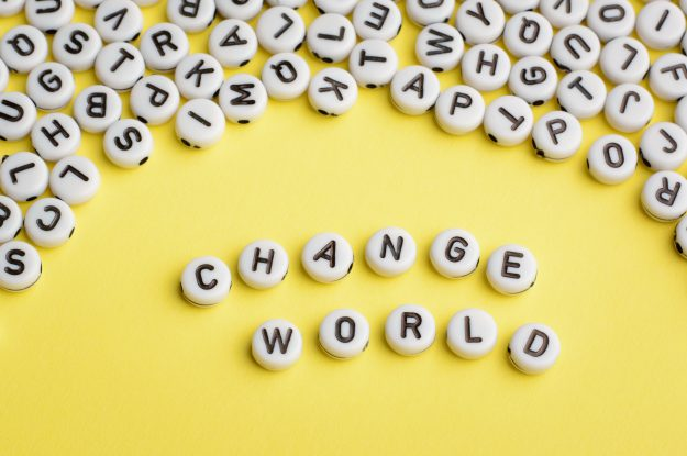 Change management in the agile world – Willing, able and ready